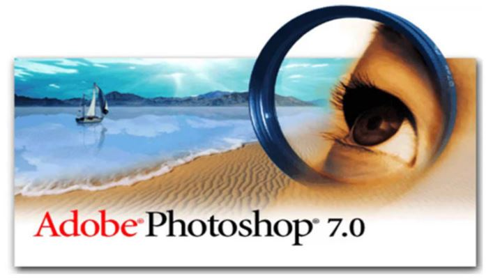 Free Download Photoshop 7