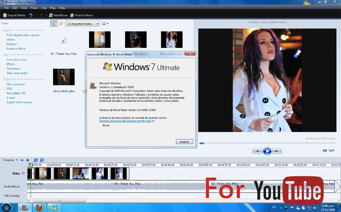 Windows Movie Maker Download copy