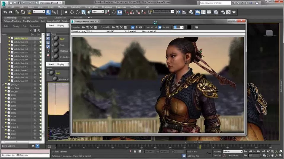 3ds max 2015 free download