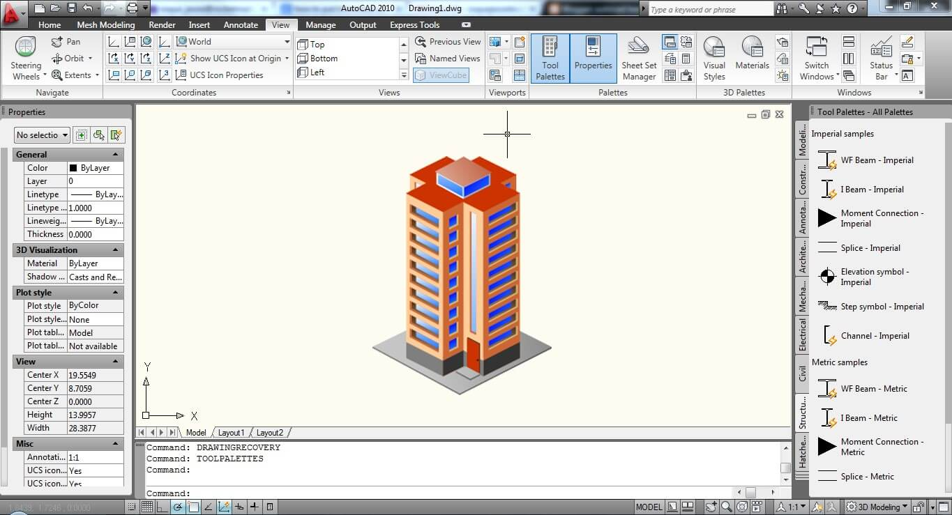 download autocad for students 2010 free