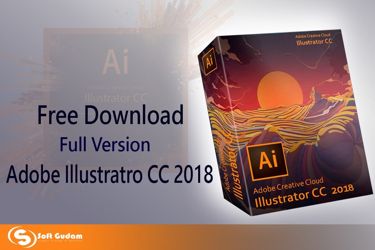 Adobe illustrator cc 2018