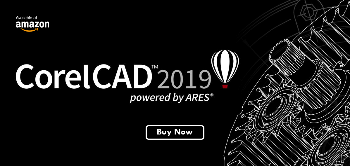 CorelCAD 2019 Buy Now