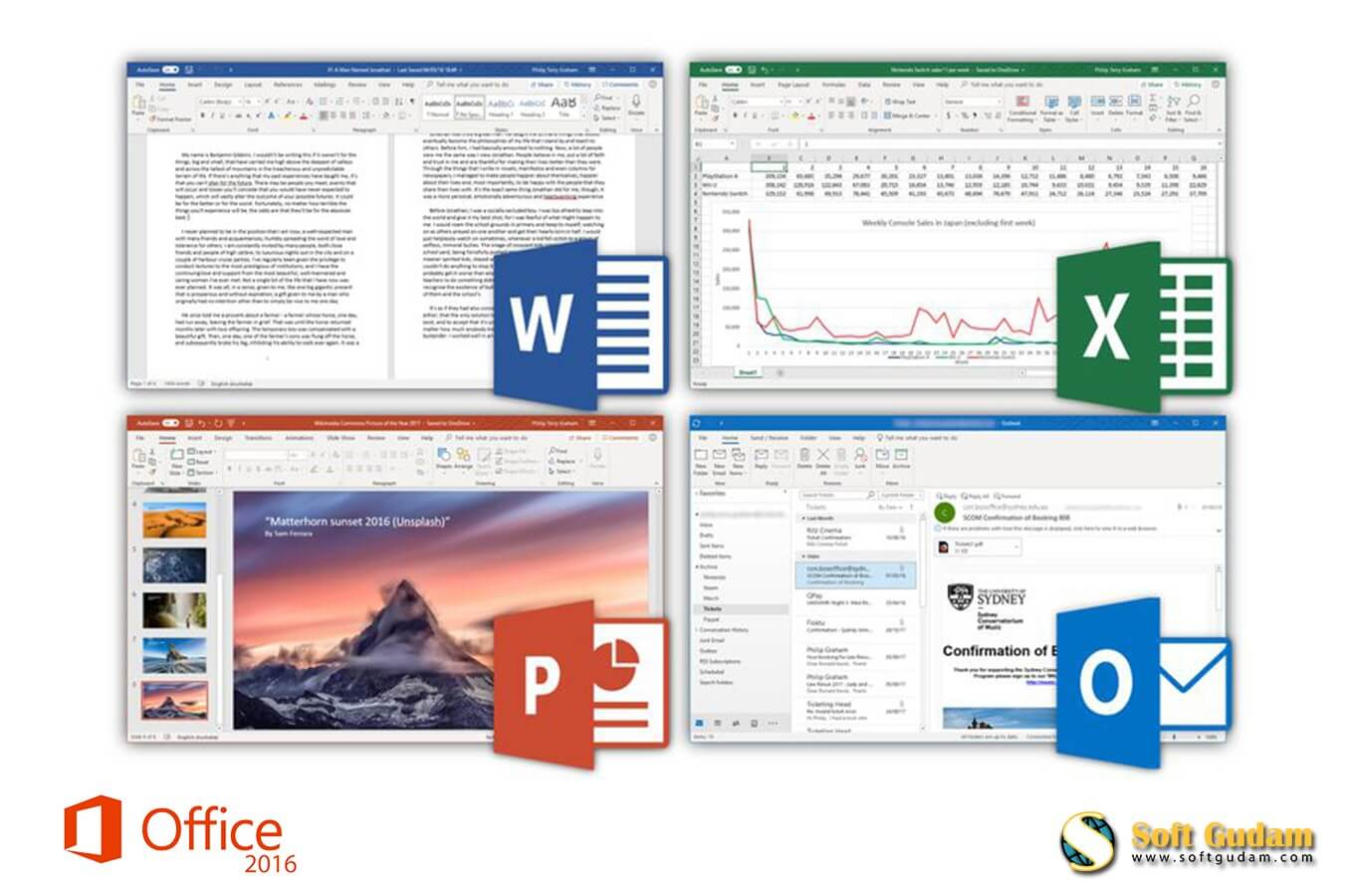 Microsoft Office 2016 Download