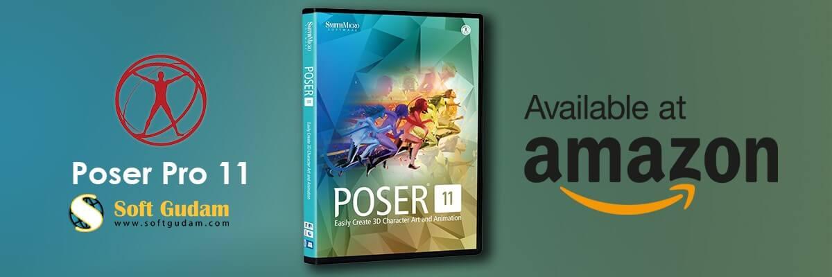Poser Pro 11 Download