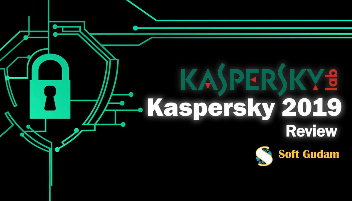 Download Kaspersky Antivirus 2019