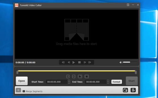 windows video cutter
