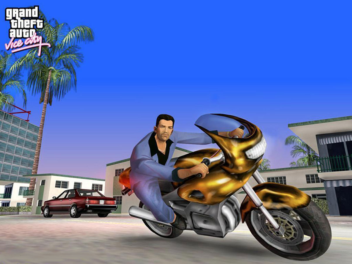vice city grand theft auto free download