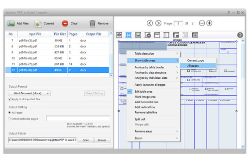 free pdf converter download