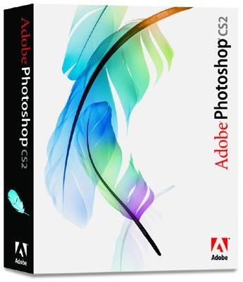 Download Adobe Photoshop CS2