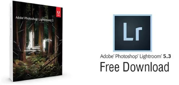 Lightroom 5 & 6
