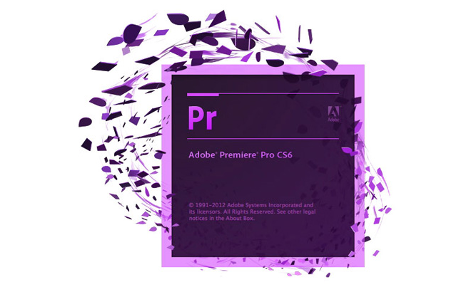 Premiere Pro CS6 Free Download